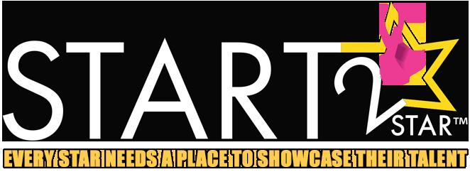 Start 2 Star logo